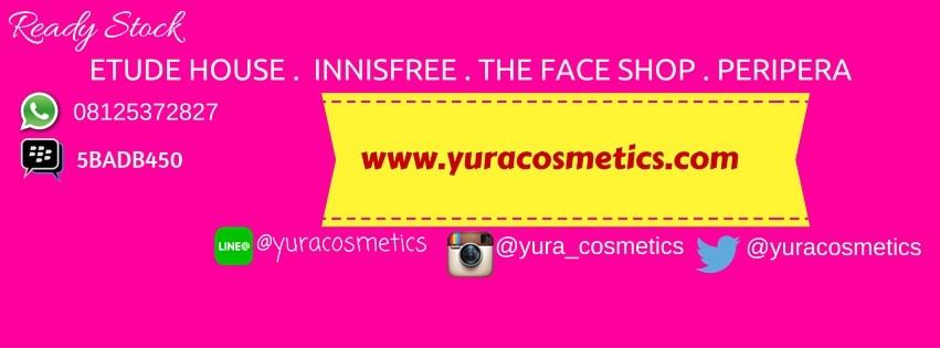 Yura Cosmetics