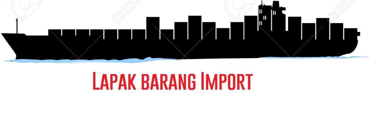 Lapak Barang Import