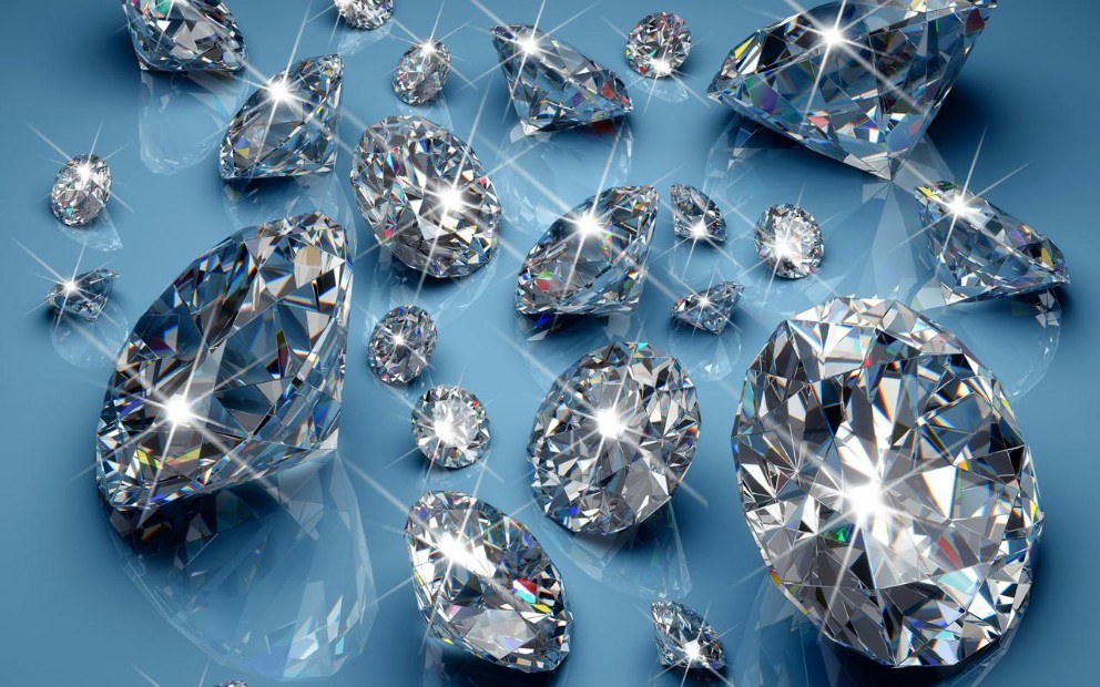 DiamondCell