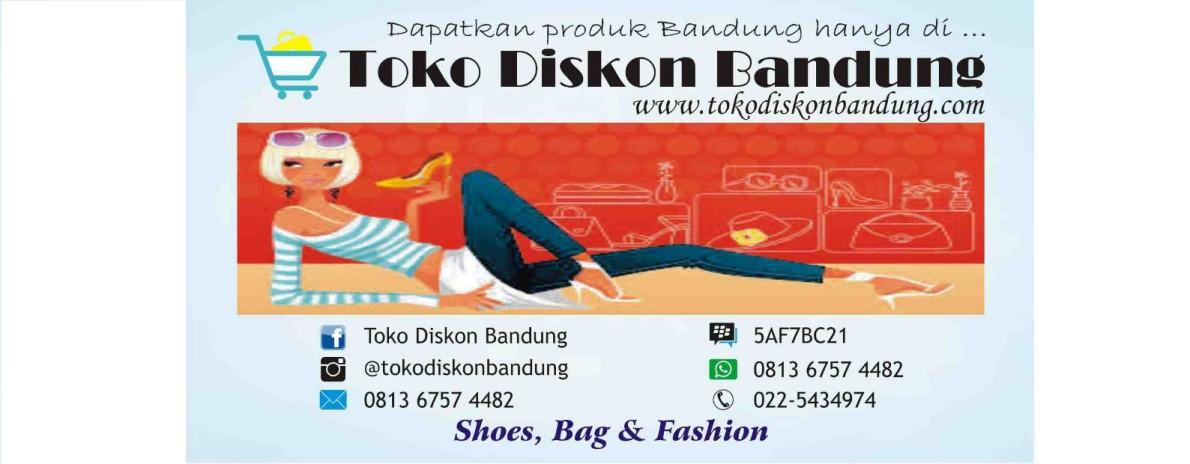 Toko Diskon Bandung