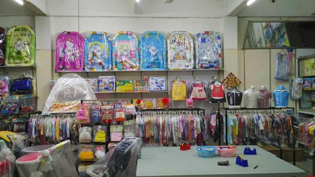 Polly Baby Shop
