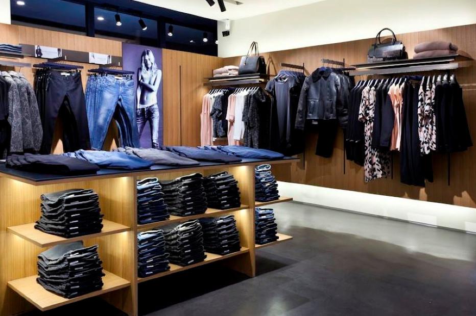 EJS Clothing Shop