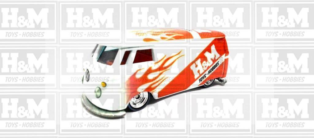 H&M Toys