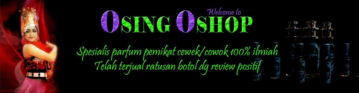 Osing-OShop