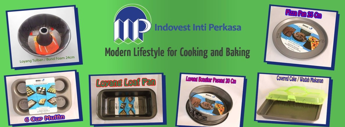 Indovest Cookware