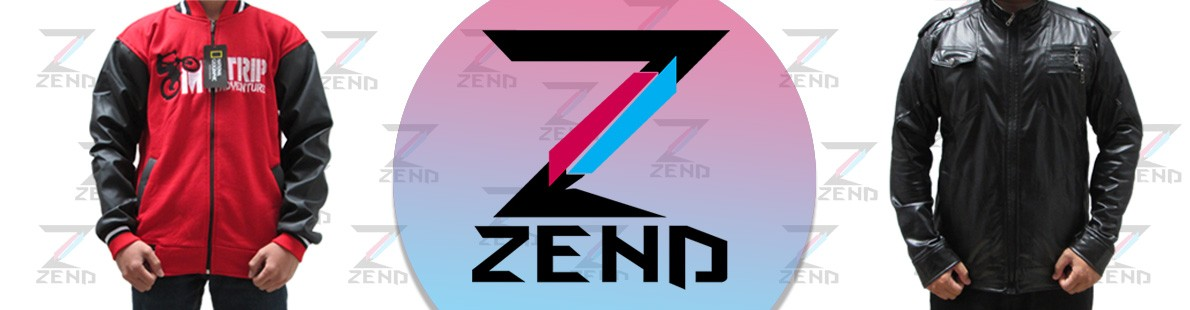 Zend Shop