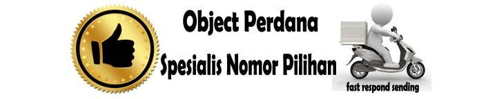 Object Perdana