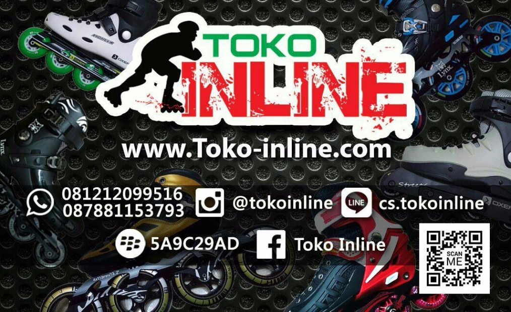 Toko Inline