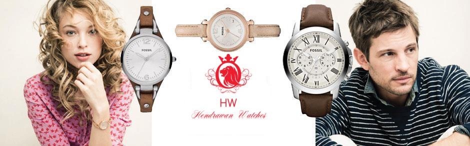 Hendrawan watch