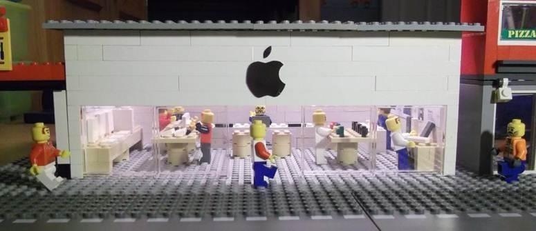 I-Bricks