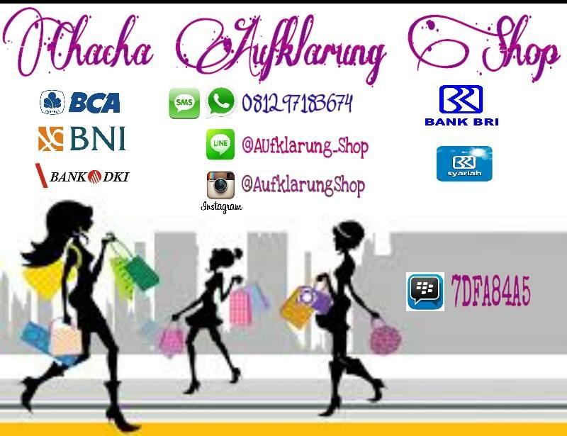 Chacha Aufklarung Shop