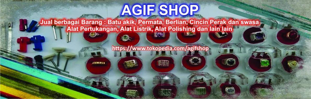 Agif Shop