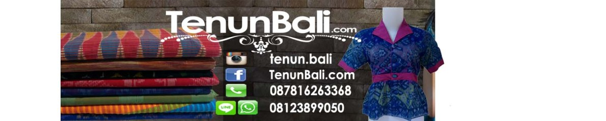 Tenun Bali