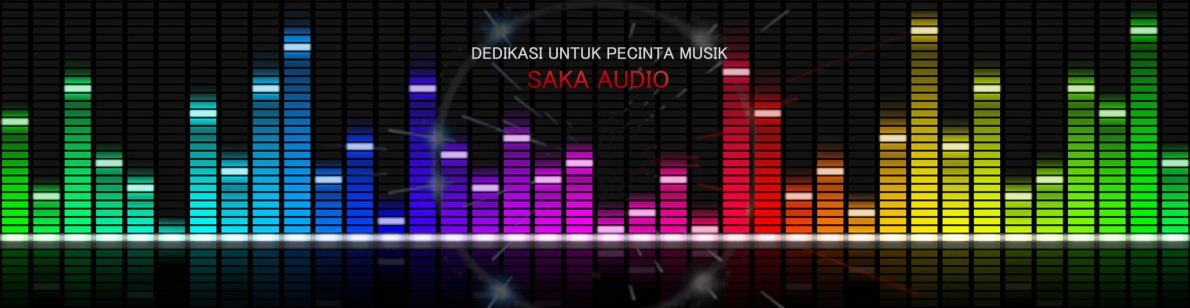 saka audio