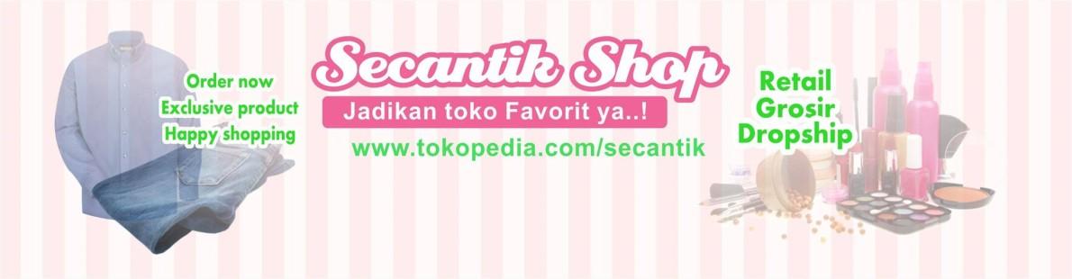 Secantik