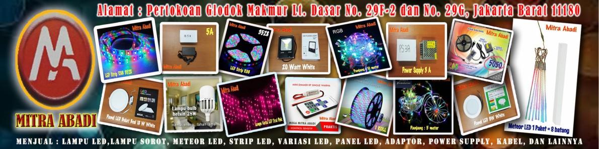 Mitra Abadi LED