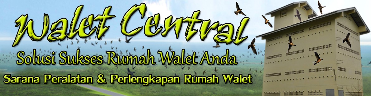 Walet Central