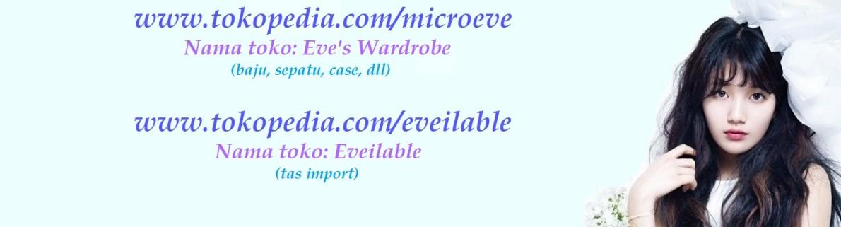 Eve's wardrobe
