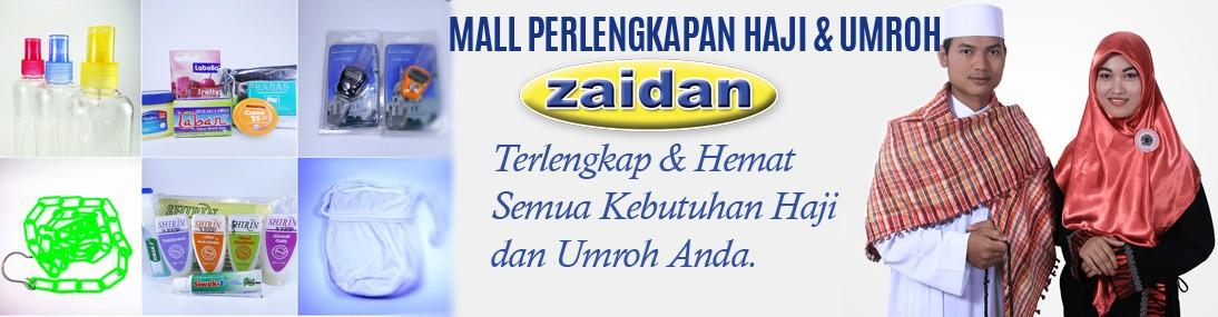 Zaidan Mall