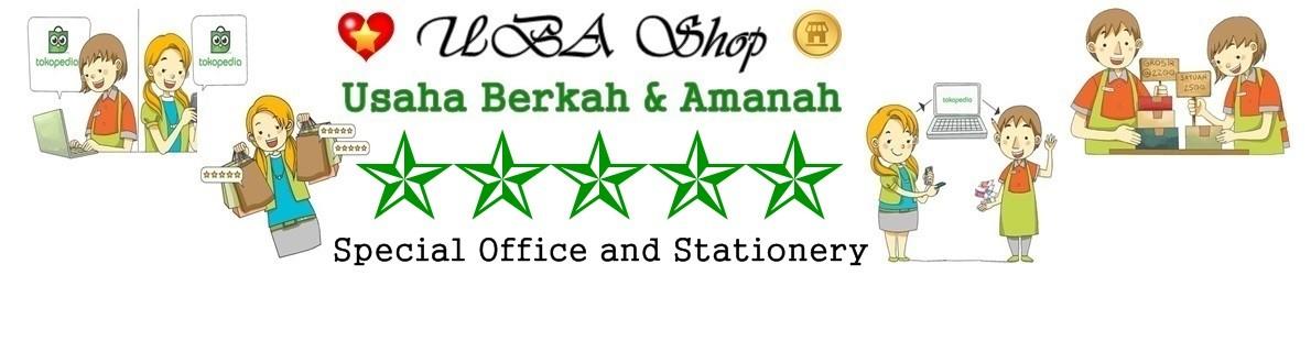 Uba Shop