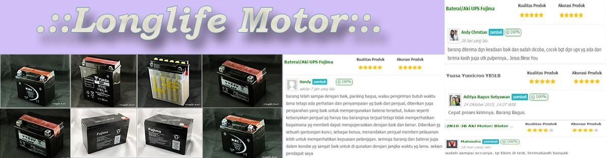 Longlife Motor