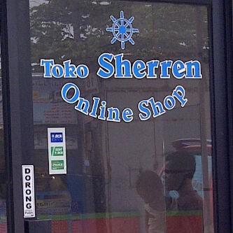 SHERREN FASHION