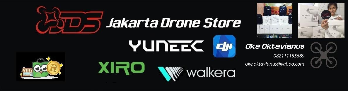 Jakarta Drone Store
