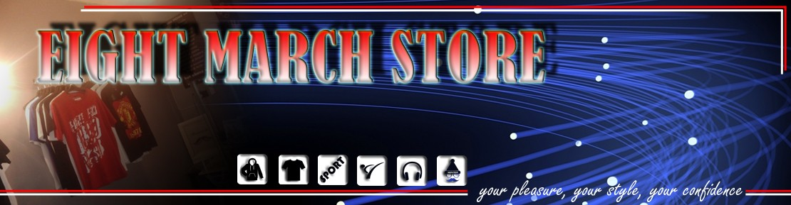 Eight March Store