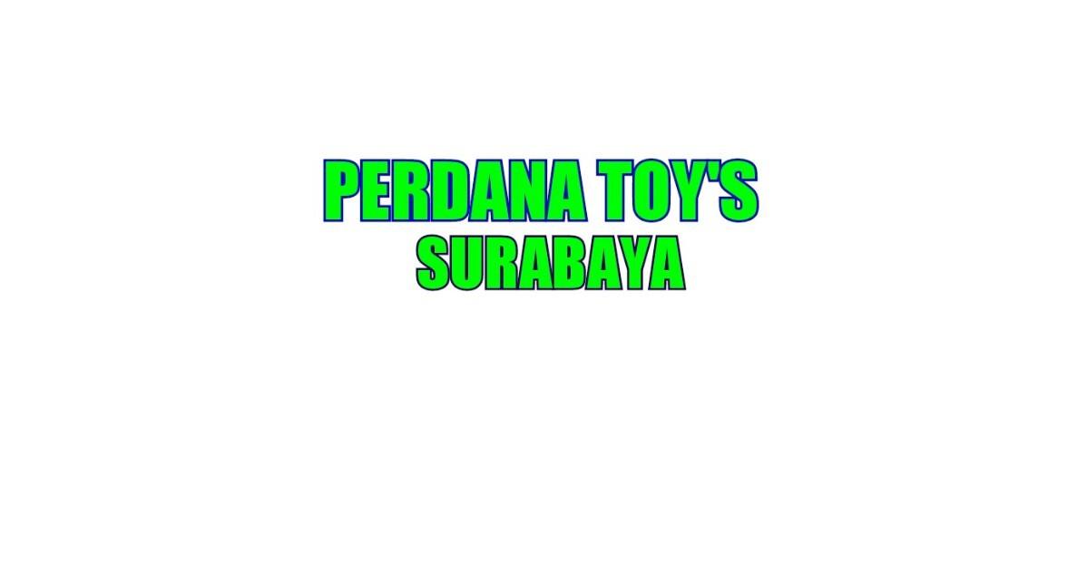 PERDANA TOY'S
