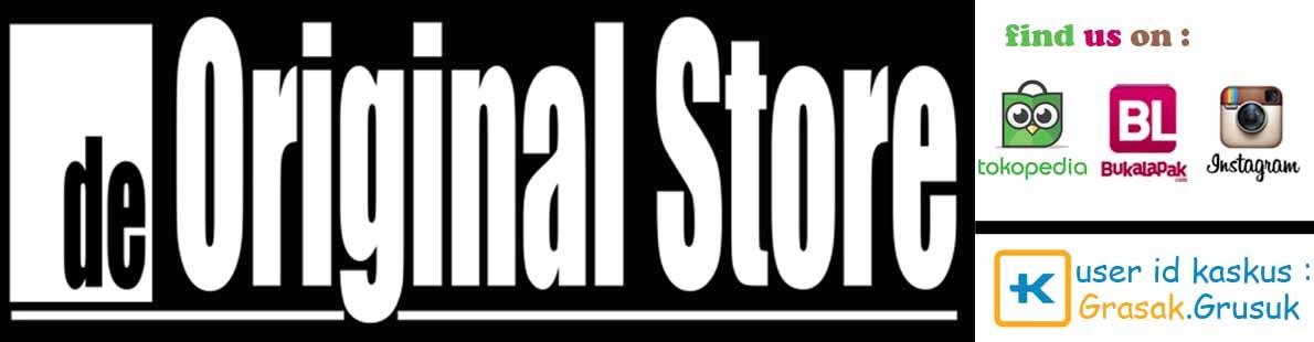 De Original Store