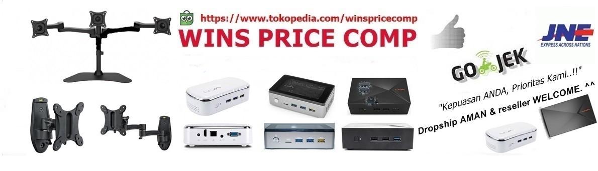 Wins Price Comp