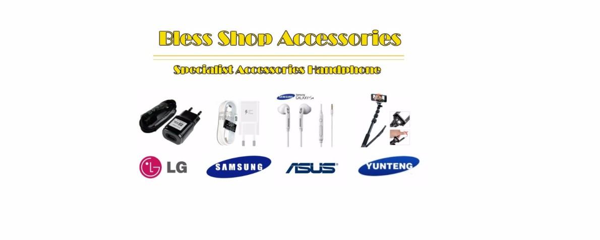 Bless Shop Accessories