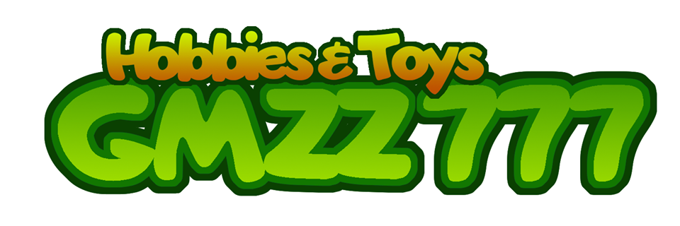 gmzz777 hobbies & toys