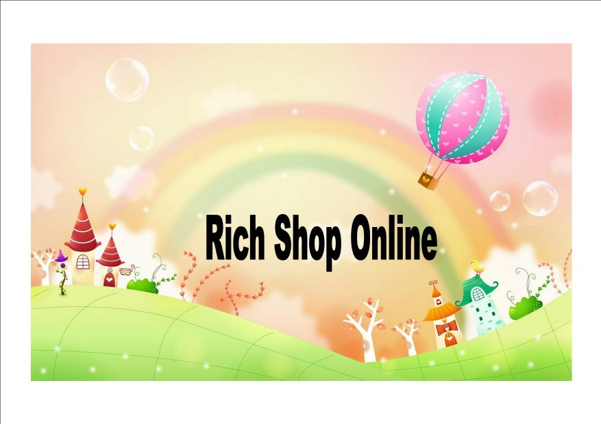 Rich Shop Online
