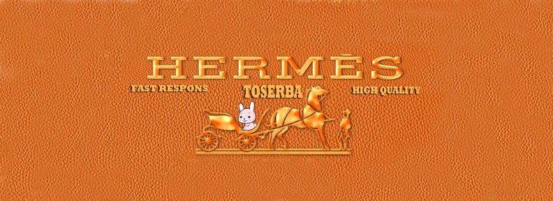 HERMES TOSERBA
