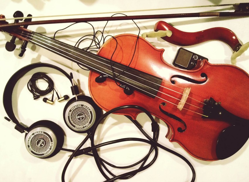 Sinfonia Music Shop