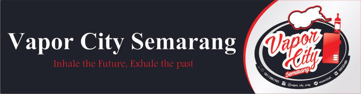 Vapor City Semarang