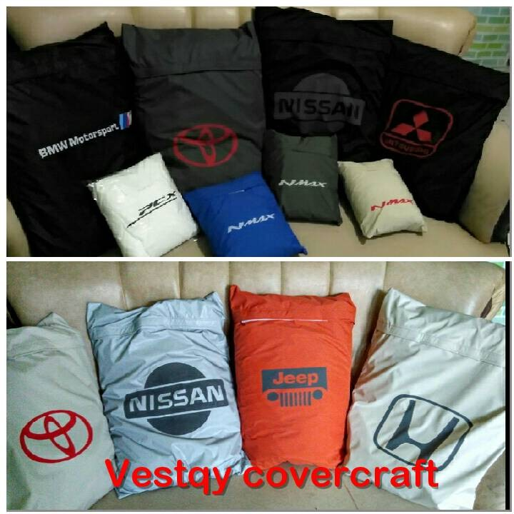 vestqy covercraft
