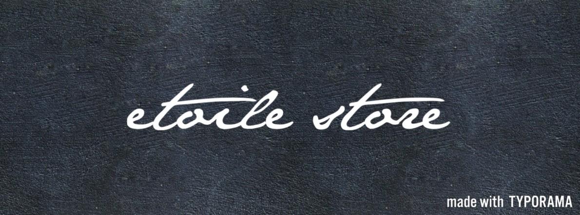 Etoile Store