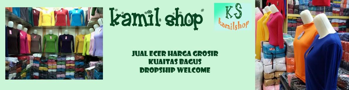 KamilShop
