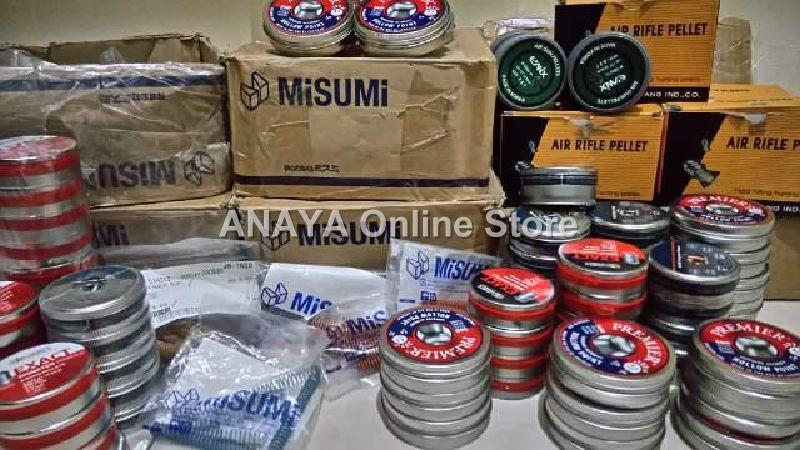 ANAYA Online Store
