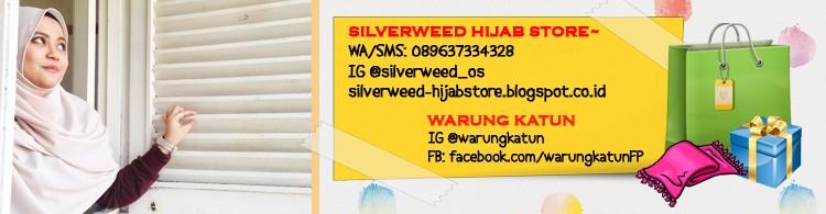 Silverweed Hijab Store
