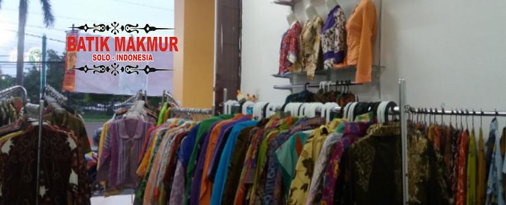 Batik Makmur Solo