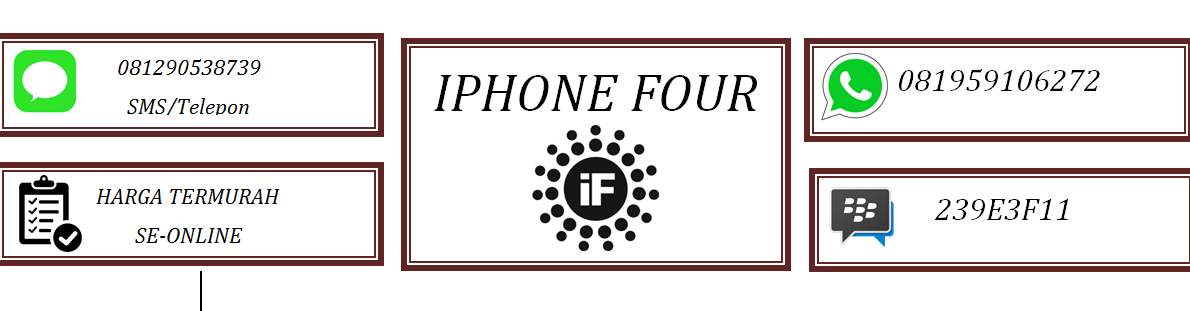 Iphone Four