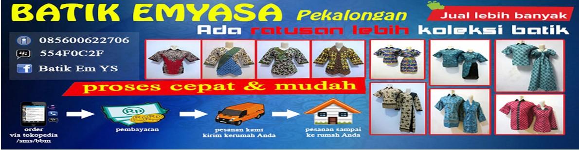 Batik Em YS