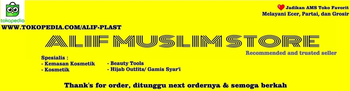 ALIF MUSLIM STORE