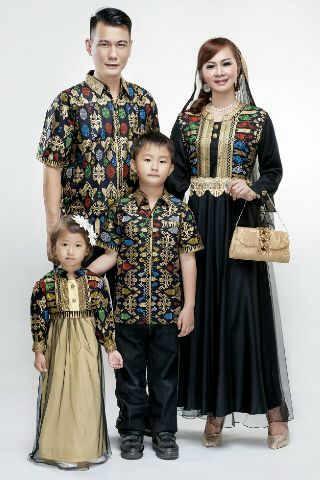Pusat Batik Sarimbit