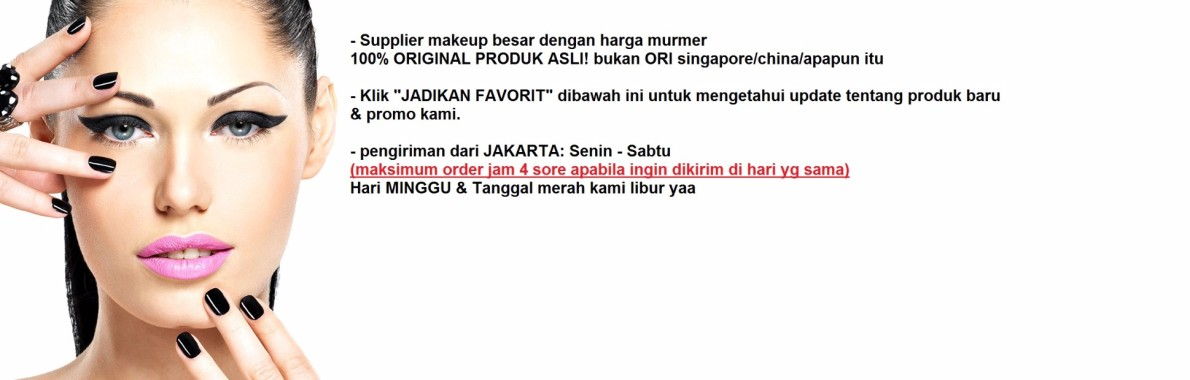 Makeup Supplier