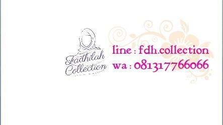 fadhilah collection