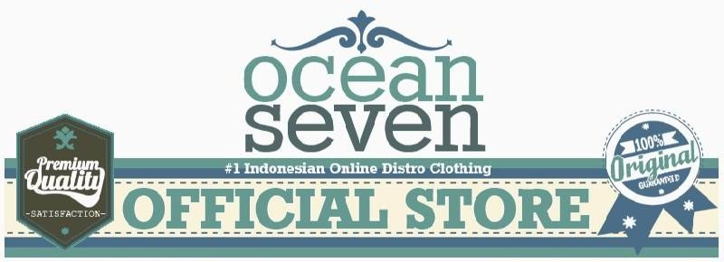 Ocean Seven07 Store